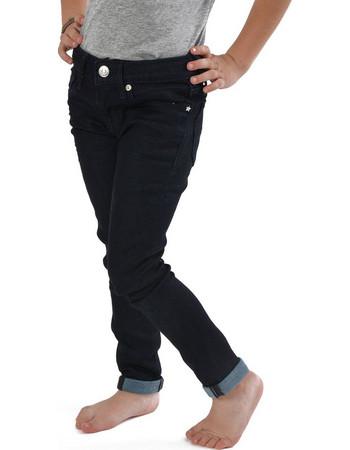 Tommy Hilfiger Kid s Nora Skinny Jeans KG0KG03761-911 22e347a219a