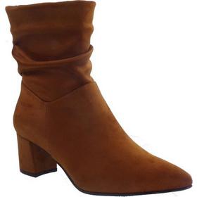 59950d9b25a Fardoulis Shoes Γυναικεία Παπούτσια Μποτάκια 5703 Ταμπά Καστόρι Λικρα  fardoulis shoes 5703 tampa