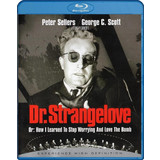 S.O.S. Πεντάγωνο Καλεί Μόσχα - Dr. Strangelove or: How I Learned To Stop Worrying And Love The Bomb