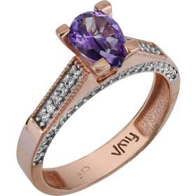 Δαχτυλίδι swarovski με topaz K14 025771 025771 Χρυσός 14 Καράτια e0f69c1bfbd