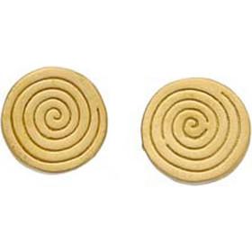 159ec7076a Κολιέ μπάρα με σταυρό από ροζ χρυσό ασήμι 925 και μαύρα swarovski(R)