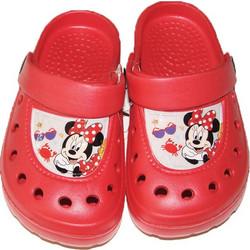 f9763feffb Παιδικά Σαμπό Minnie Mouse Κόκκινο Χρώμα Disney