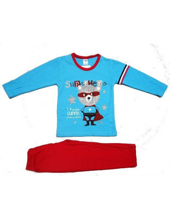 efb23f85997 η παιδικη - Πιτζάμες Αγοριών (Σελίδα 4)   BestPrice.gr