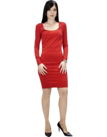 Lynne 140-511079 Φόρεμα Κόκκινο Lynne e3d0585df91