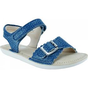 Παιδικό Πέδιλο Clarks IvyBlossom Inf Μπλε c0b139443b4