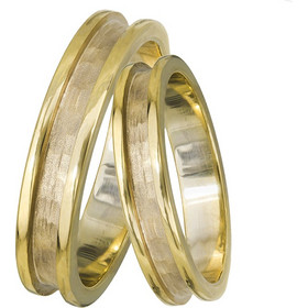 d80979afaee2 Βέρες γάμου χρυσές 028464 028464 Χρυσός 14 Καράτια μεμονωμένο τεμάχιο