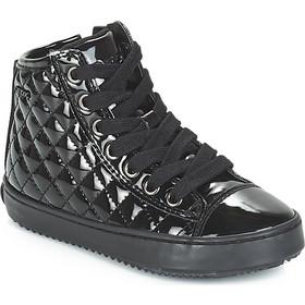 Ψηλά sneakers Geox J KALISPERA GIRL 6a92e699de8