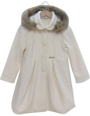 παλτο για κοριτσια - Μπουφάν Κοριτσιών Ebita  3c3fe232a4d