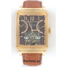 Dissoni Rose Gold Steel Automatic D151 18e1daa7bfa