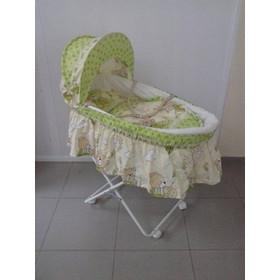 c114c75ee8a Natalino Bebelino Καλαθούνα Baby Dream