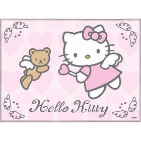 puzzle hello kitty - Παιδικά Puzzles  3e4ec788217