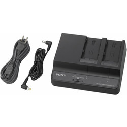 Sony BC-U2 Twin Charger for BP-U