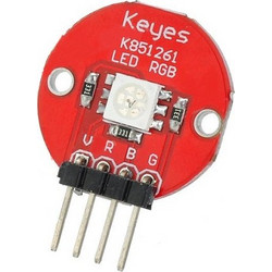 Keyes 5050 RGB LED Module for Arduino K851261