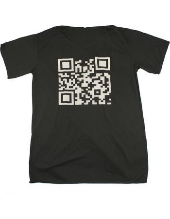T-Shirt Farmakos 21152 σε σοκολά χρώμα be60d946bdc
