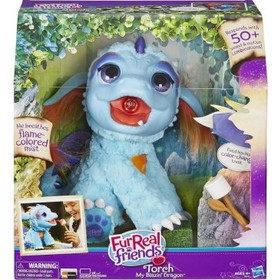 HASBRO FURREAL FRIENDS TORCH - MY BLAZIN DRAGON (B5142)