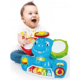 fc1e5110a0f Βρεφικά Παιχνίδια Δραστηριοτήτων Clementoni 9 Μηνών έως 12 Μηνών ...