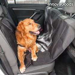 ba65516fea3a InnovaGoods - Προστατευτική Θήκη Αυτοκινήτου για Κατοικίδια InnovaGoods