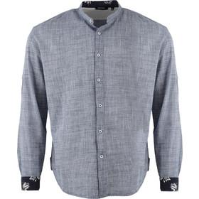 e4ea23d1a806 Αντρικό πουκάμισο γιακάς mao.Elegance style. JEAN