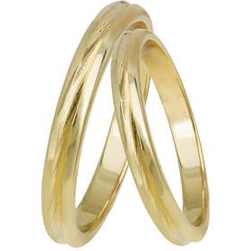 d7523b499959 Χρυσές βέρες γάμου Κ14 029337 029337 Χρυσός 14 Καράτια μεμονωμένο τεμάχιο