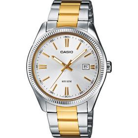 Γυναικεία Ρολόγια. woman watches Casio. Casio logo.  ΔημοφιλέστεραΦθηνότεραΑκριβότεραΑριθμός καταστημάτων. Εμφάνιση προϊόντων.  Casio LTP-1302PSG-7AVEF f79af312cbb