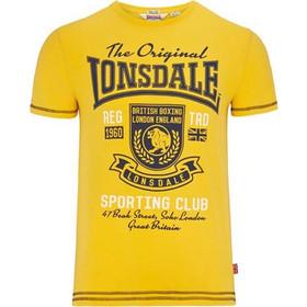 94baca149dcd Ανδρικές Αθλητικές Μπλούζες Lonsdale
