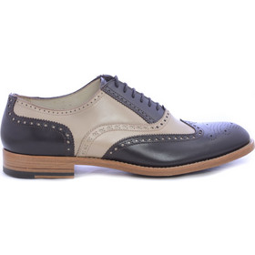 77e735e9ae6 Κλειστά παπούτσια GINO ROSSI - Henry MPA706-W70-4300-5700-0 59 · 96,00€.  Μεταφορικά: Δωρεάν. Αντικαταβολή: + 3,90€. Σκούρο Καφέ Δερμάτινα Oxfords  -size 43