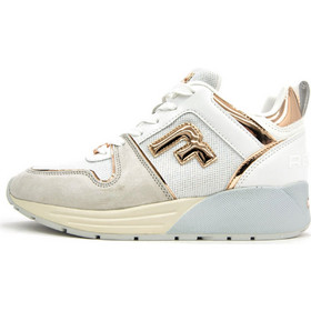 45dab79a45a Γυναικεία Παπούτσια Replay Womens Shoes Λευκό GWS36.000.C0022S-0061