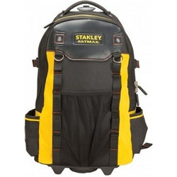 9f0276643f Stanley 1-79-215 Τσάντα Πλάτης Εργαλείων με τρόλευ και ρόδες