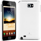 Spigen Ultrathin White (Galaxy Note II)