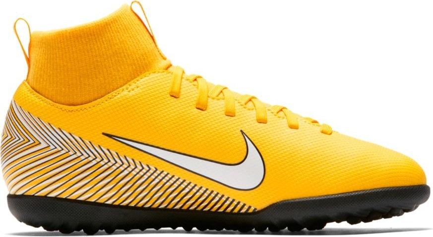 delikatne kolory najlepiej kochany nowy wygląd Nike JR Mercurial Superfly VII Club Neymar Jr. TF AO2894-710