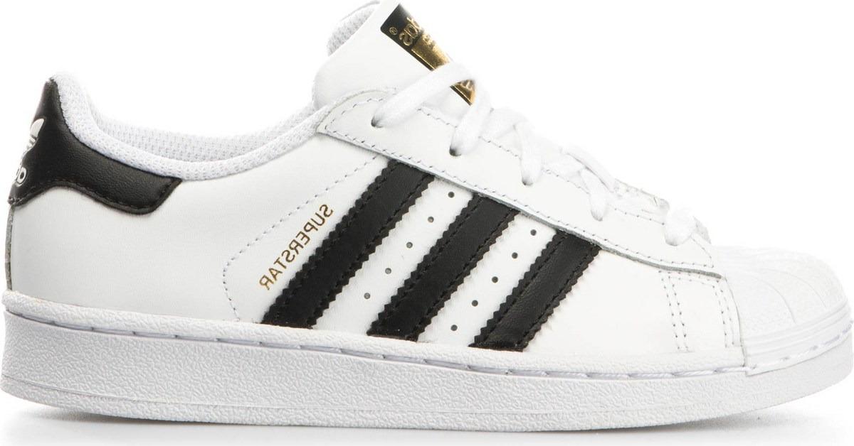 Adidas Superstar Foundation C BA8378